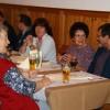 In der Pizzeria Bella Palma Im Sandwirt