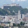 Salzburg von Maria Plain