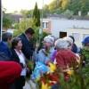 Ankunft und Abschied in St. Josef Töss