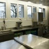 Küche im OG / Abwaschbereich