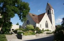 Kirche St. Josef in Töss